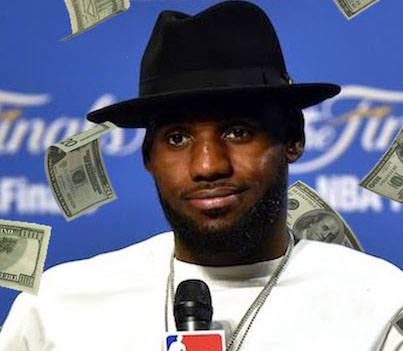 How Much NBA Stars Actually Earn 💰💰💰