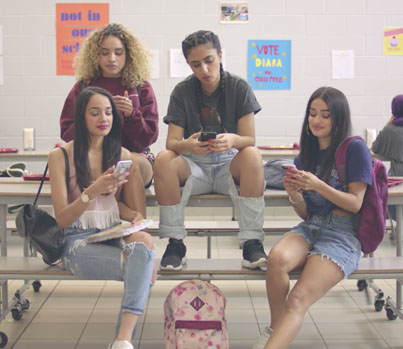 Anti-Cyber Bullying Video Teaches The Importance Of Physical Violence 👎👎👎