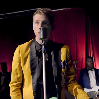 Let You Go by Machine Gun Kelly (Official Music Video)