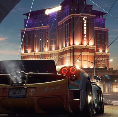 Need For Speed Payback (Official 'Welcome To Fortune Valley' Trailer)