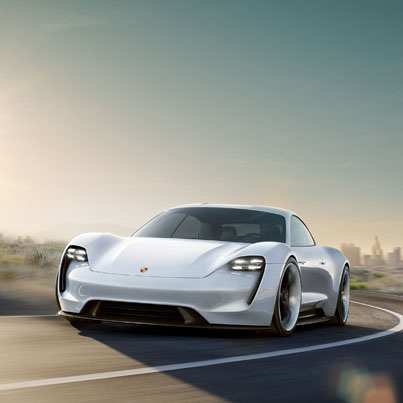 Porsche's Stunning Tesla Rival Will Arrive In 2019 & Cost $85K