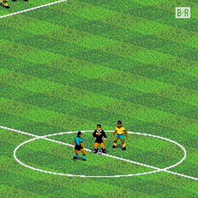 The Evolution Of FIFA Over The Years 👇⚽️🎮