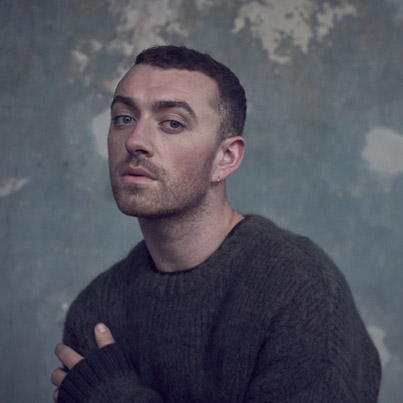 Too Good At Goodbyes by Sam Smith (Official Audio)