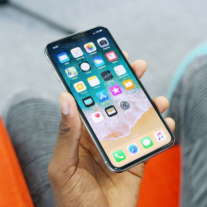 The Wait Is Over: Apple iPhone X Unboxing 👌👌👌