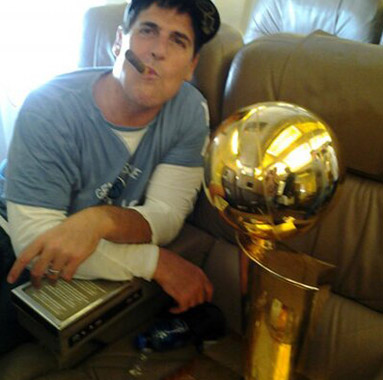 Billionaire Mark Cuban's Guide To Getting Rich 💰😈💰