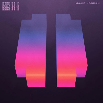 Body Talk by Majid Jordan (Official Audio)