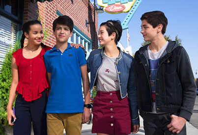 Disney Channel To Feature Its First Gay Main Character 🤔🌈