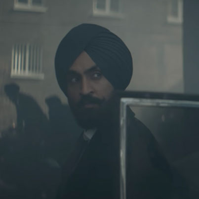 El Sueno by Diljit Dosanjh (Prod. by Tru-Skool) (Official Music Video)