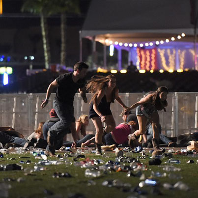 Everything We Know About The Las Vegas Mass Shooting 🇺🇸