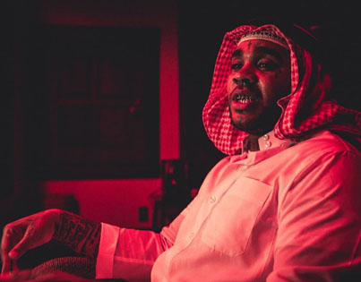 Leaked Kevin Gates – Islah Full Album Download