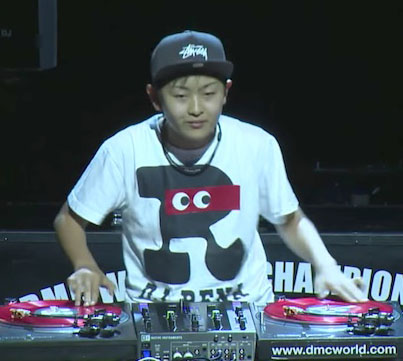 He's Only 12 But DJ's Like A Fully Grown Man 🔥🔥🔥