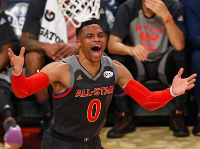NBA All-Star Game Ditches East-West Format 🤔🏀