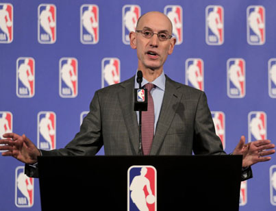 NBA Tells Players To Stand