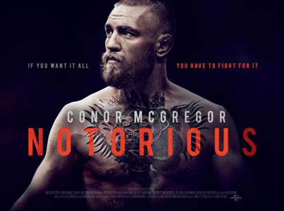 Notorious (Official Documentary Trailer)