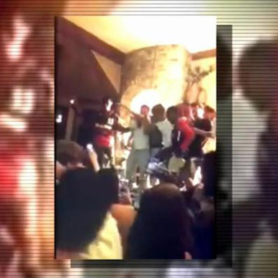Teens Break Into Home And Throw A Massive 'Project X' Style Party 👊😈🔥