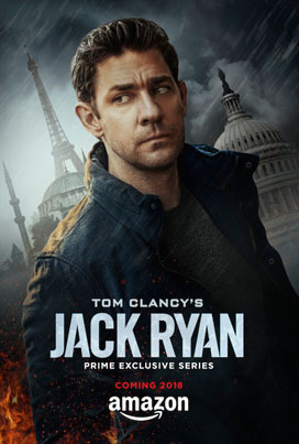 Tom Clancy's Jack Ryan (Official Movie Teaser)