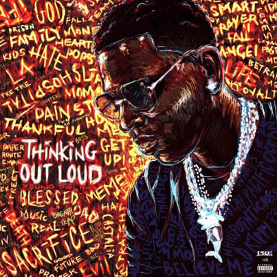 While U Here by Young Dolph (Official Audio)