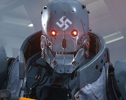 Wolfenstein II: The New Colossus (Official Video Game Trailer)
