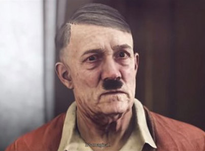 Wolfenstein II: The Video Game That's Pissing Off The Alt-Right