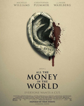 All The Money In The World (Official Movie Trailer)