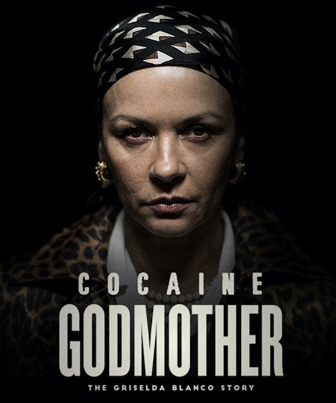Cocaine Godmother (Official Movie Trailer)
