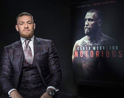 Conor McGregor Insists He'd Beat Floyd Mayweather In A Rematch 🙄🙄🙄