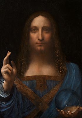Da Vinci Painting' Sells For Record $450 Million 💰😱💰