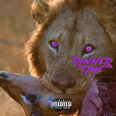 Dinner Time (Ma$e Diss) by Cam'ron (Official Audio)