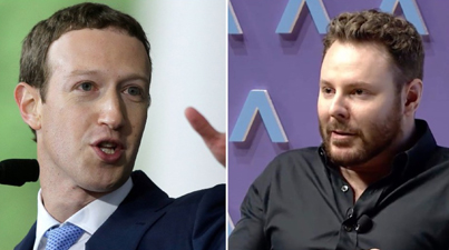 Ex-Facebook President Admits He Helped Build A Monster 🤔
