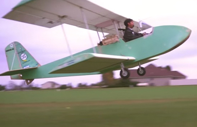 Guy Builds His Own Electric Powered Aircraft Out Of Foam In His Basement 👍👍👍