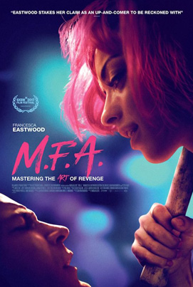 M.F.A. (Official Movie Trailer)
