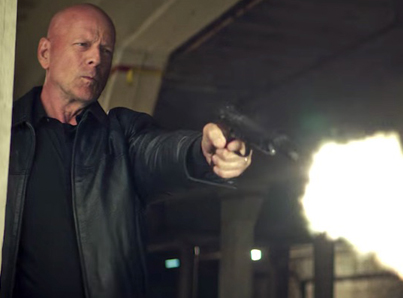 Acts Of Violence (Starring Bruce Willis) (Official Movie Trailer)