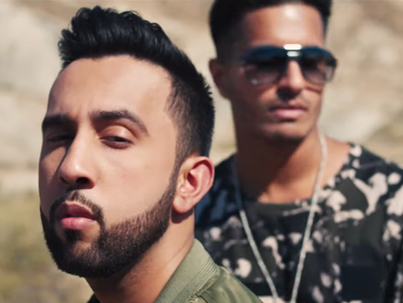 Alone by The PropheC x Arjun (Official Music Video)