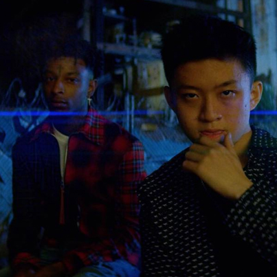 Crisis by Rich Chigga x 21 Savage (Official Music Video)