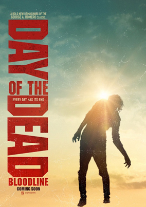 Day Of The Dead: Bloodline (Official Movie Trailer)