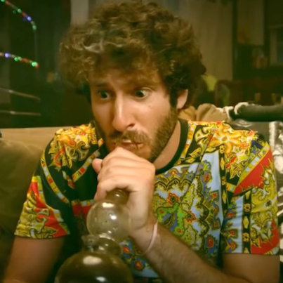 Lil Dicky Explains Why He Stays Away From Marijuana Edibles 🌲😮🌲