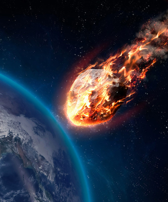NASA's Plan To Save Earth From A Giant Asteroid 🤔🤔🤔