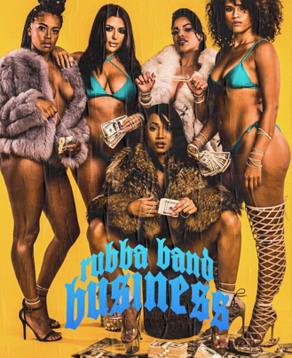 Rubba Band Business by Juicy J (Official Album Stream)