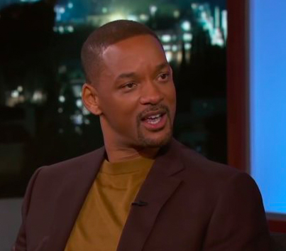 Will Smith Explains Why He Asks Strangers For Money 🤔😆