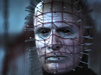 Hellraiser: Judgment (Official Movie Trailer)