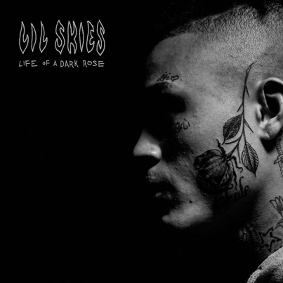 Life Of A Dark Rose by Lil Skies (Official Album)