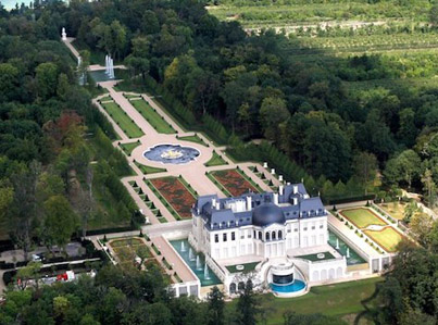 The Mystery Of Who Owns The World's Most Expensive House 💰🏡💰