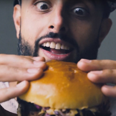 The South Ain't Got Sh*t On Brampton's Slow Cooked BBQ Joint 'Food Fight' 🐯🍖💥