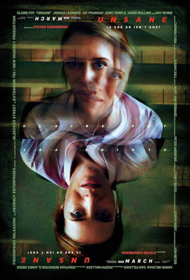 UNSANE (Official Movie Trailer)
