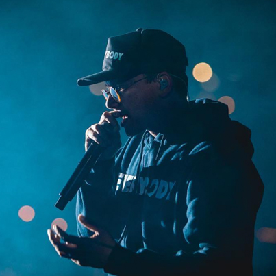 44 More by Logic (Official Audio)