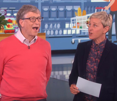 Billionaire Bill Gates Guesses What Random Household Items Cost 😭😂