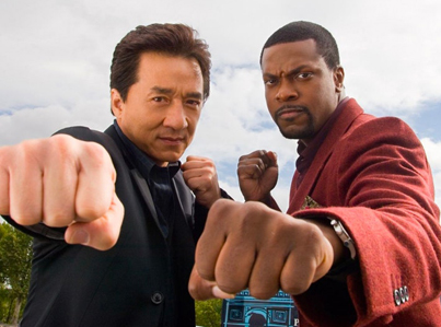 Chris Tucker Confirms 'Rush Hour 4' With Jackie Chan 😳😳