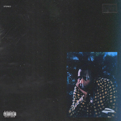 Cutting Ties by 6LACK (Official Spotify Audio)