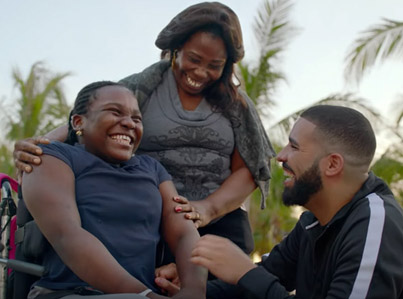 God's Plan by Drake (Official Music Video)