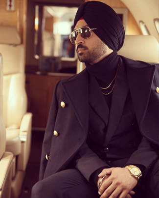 High End by Diljit Dosanjh (Official Music Video)